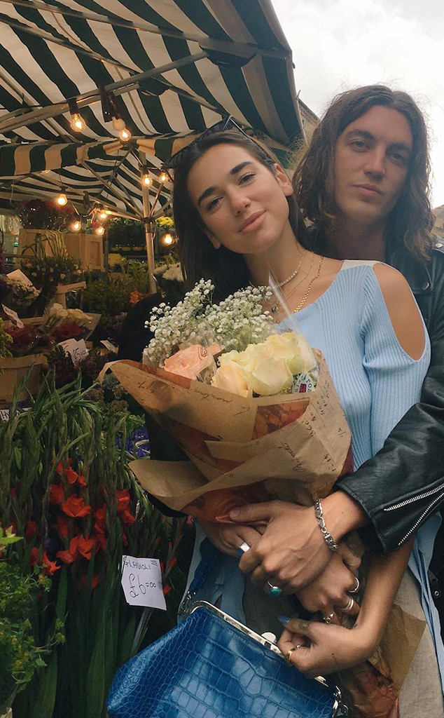 Dua Lipa Amp Paul Klein Have Reportedly Split And Were Collectively Heartbroken E News