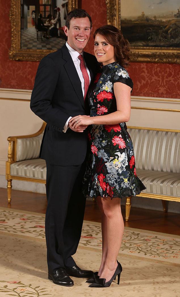 Inside Princess Eugenie's Royal Wedding Plans