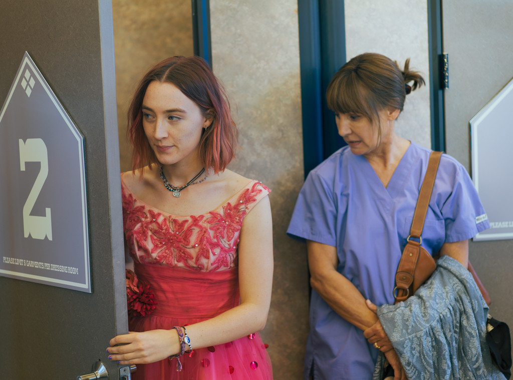 Lady Bird, Laurie Metcalf