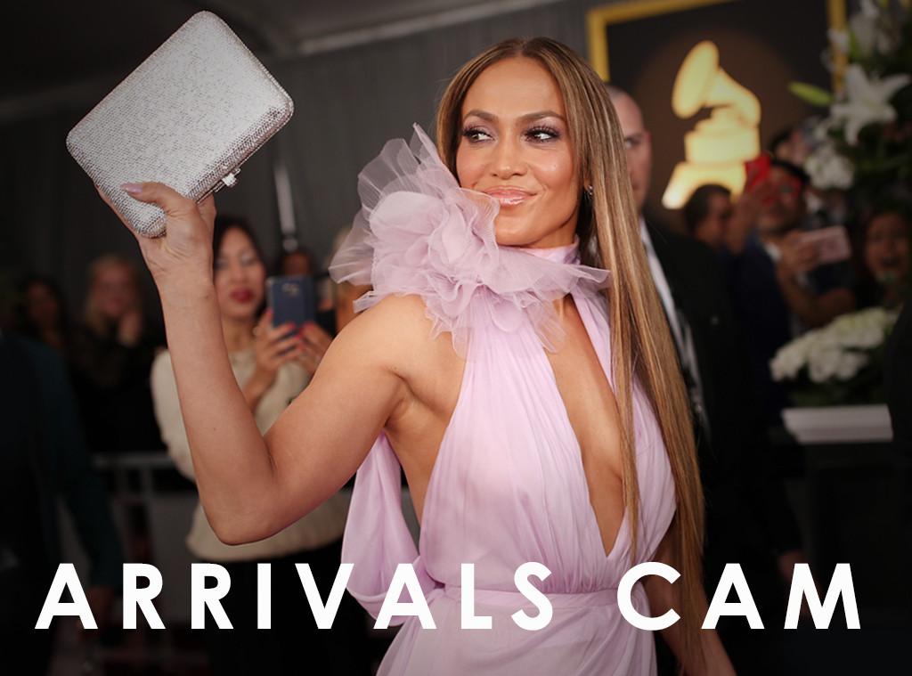 Branded: Grammy Awards, Jennifer Lopez