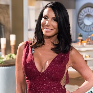 Danielle Staub, Real Housewives of New Jersey Season 8 Reunion