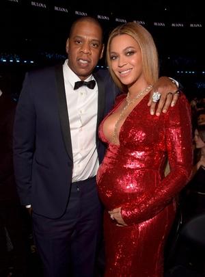 Beyonce, Jay Z, Grammys, 2017