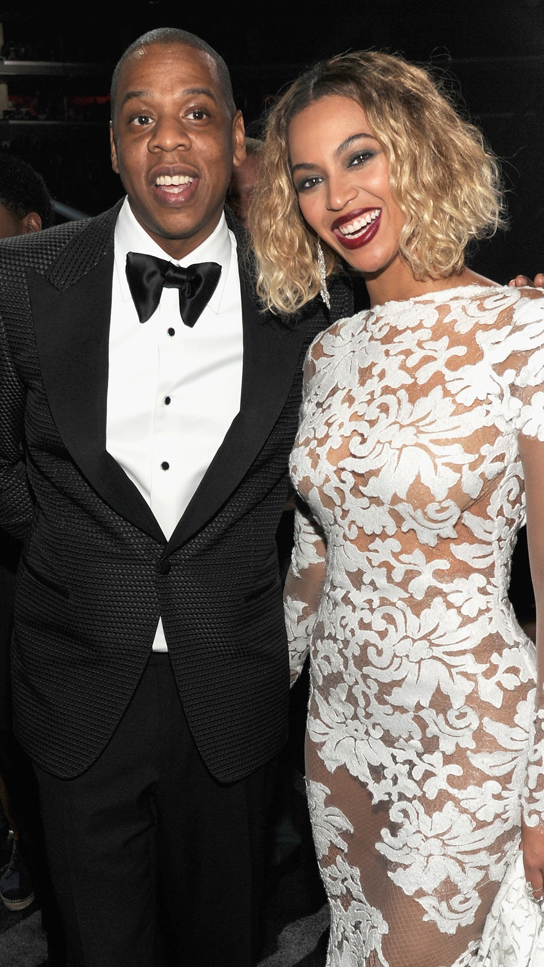 Jay Z: Beyoncé And Jay-Z Are Going On Tour Together