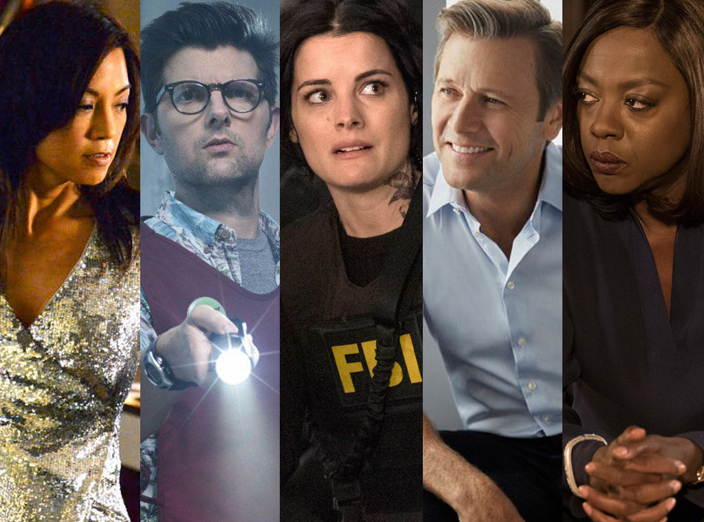 Canceled tv shows 2018 is your favorite show on the - Your favorite show ...