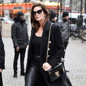 ESC: Best Dressed, Cindy Crawford