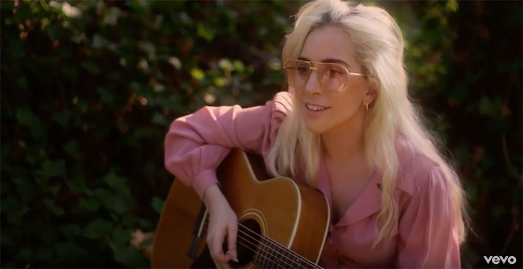 Lady Gaga, Joanne, Music Video