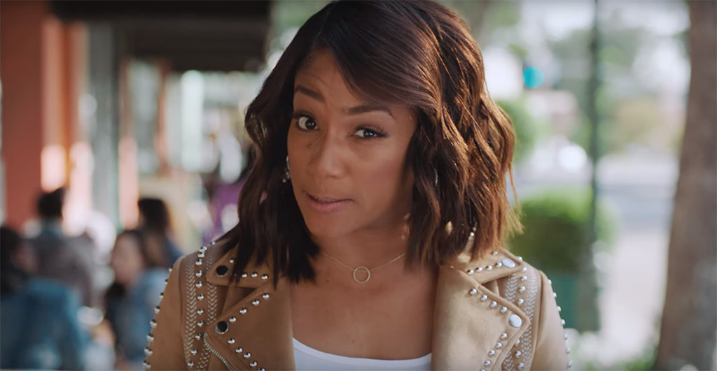 Tiffany Haddish, Groupon, Super Bowl 2018, Ad