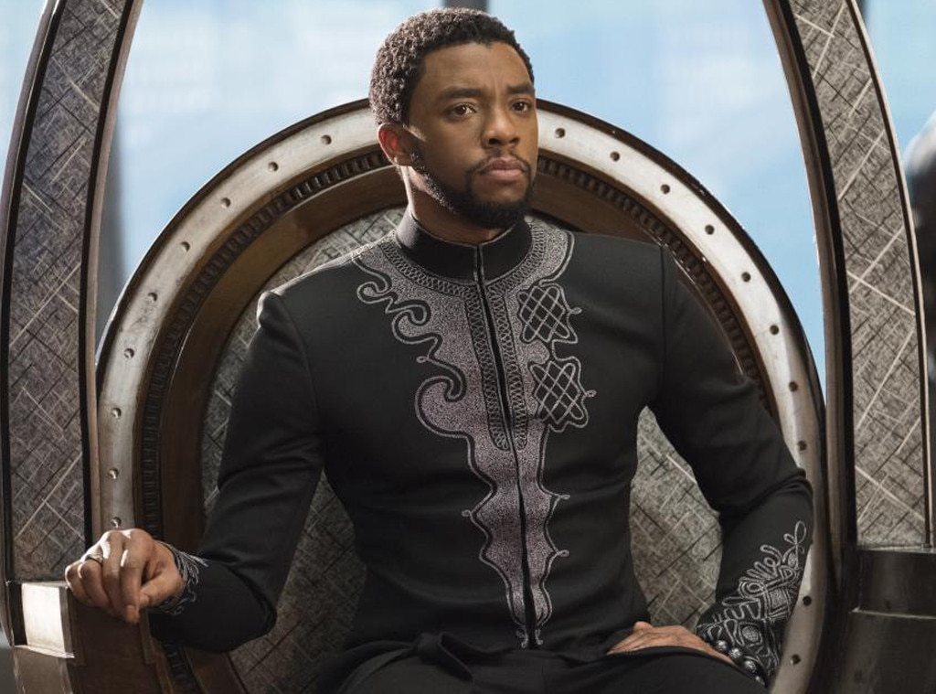 African fashion on display at early 'Black Panther' screenings