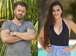The Challenge, MTV, couples, Johnny Bananas, Natalie Negrotti