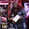 Janet Jackson Makes Missy Elliott Cry With Surprise <i>Essence</i> Tribute