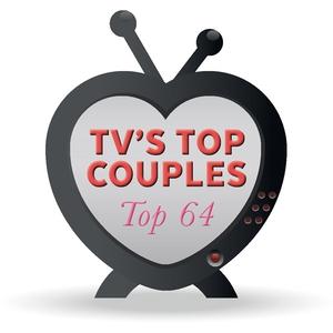 TVs Top Couples, Top 64