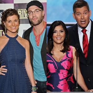 The Challenge, MTV, couples, Diem Brown, CT, Rachel Campos, Sean Duffy