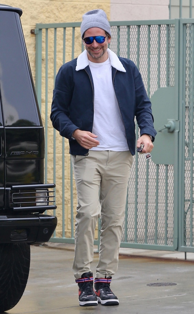 Bradley Cooper From The Big Picture Today S Hot Photos