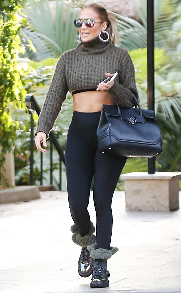 ESC: Jennifer Lopez, Saturday Savings
