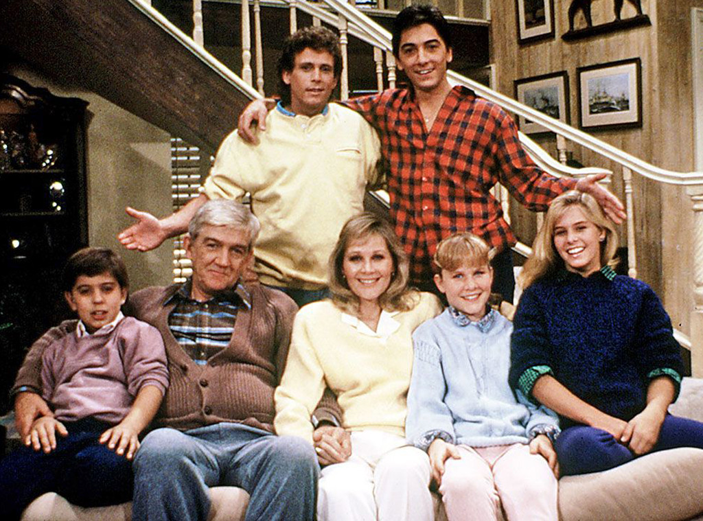 Charles in Charge, Scott Baio, Nicole Eggert
