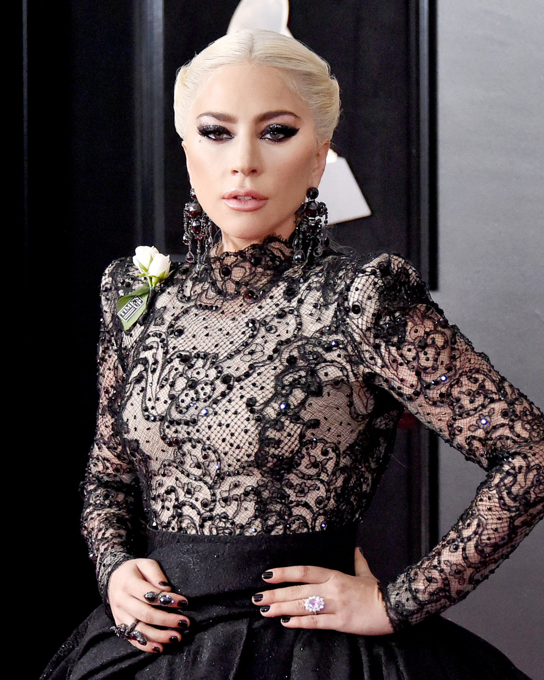 5 Things You Didn T Know About Lady Gaga S Grammy Awards