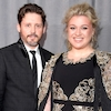Brandon Blackstock, Kelly Clarkson, 2018 Grammy Awards, Couples