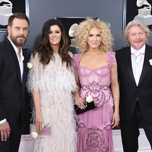 Little Big Town, 2018, Grammy Awards