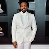 Childish Gambino, Donald Glover, 2018 Grammy Awards, Red Carpet Fashions
