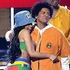 Cardi B, Bruno Mars, 2018 Grammy Awards, Performances