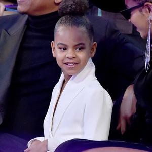 Blue Ivy, 2018 Grammy Awards, Candids