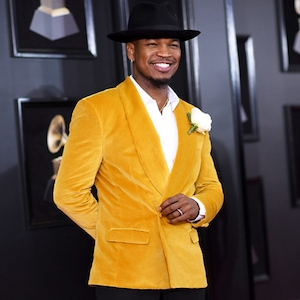 Ne-Yo, 2018 Grammy Awards, Red Carpet Fashions