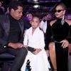 Jay-Z, Blue Ivy, Beyonce, Grammy Awards