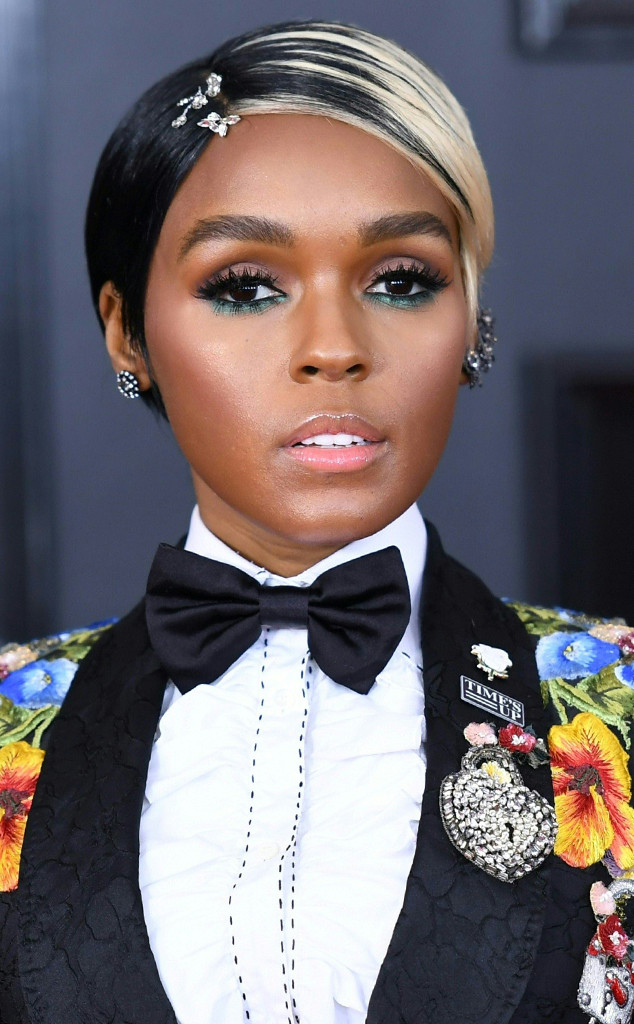ESC: Best Beauty, Janelle Monae