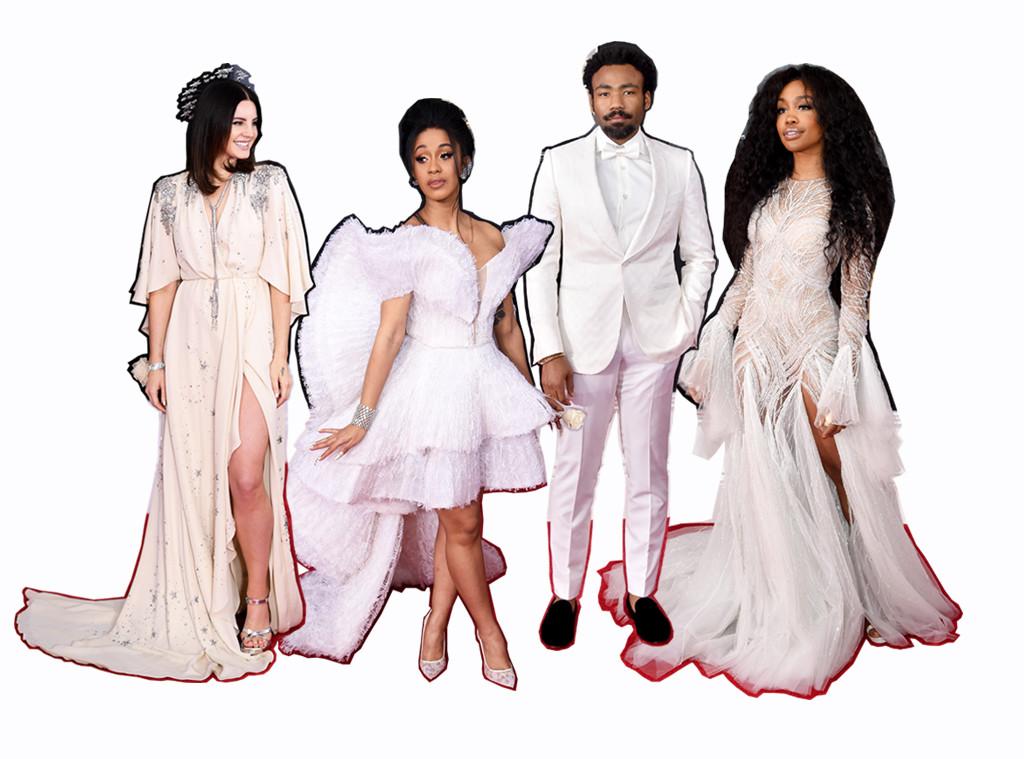ESC: Grammy Awards Trend