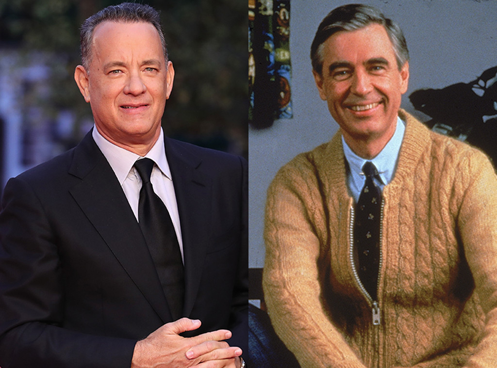 Tom Hanks, Fred Rodgers