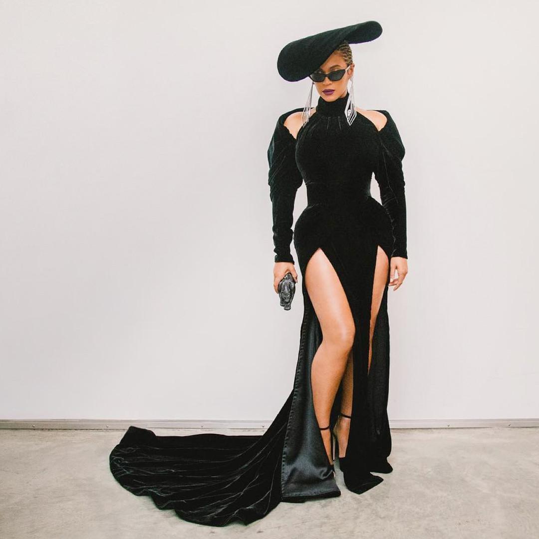 ESC: Beyonce, Beret