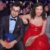 Lorde and Jack Antonoff May Not Be Dating, but They're Still Raising Eyebrows