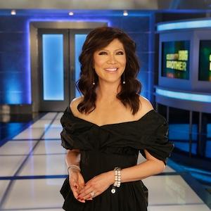 Big Brother: Celebrity Edition, Julie Chen