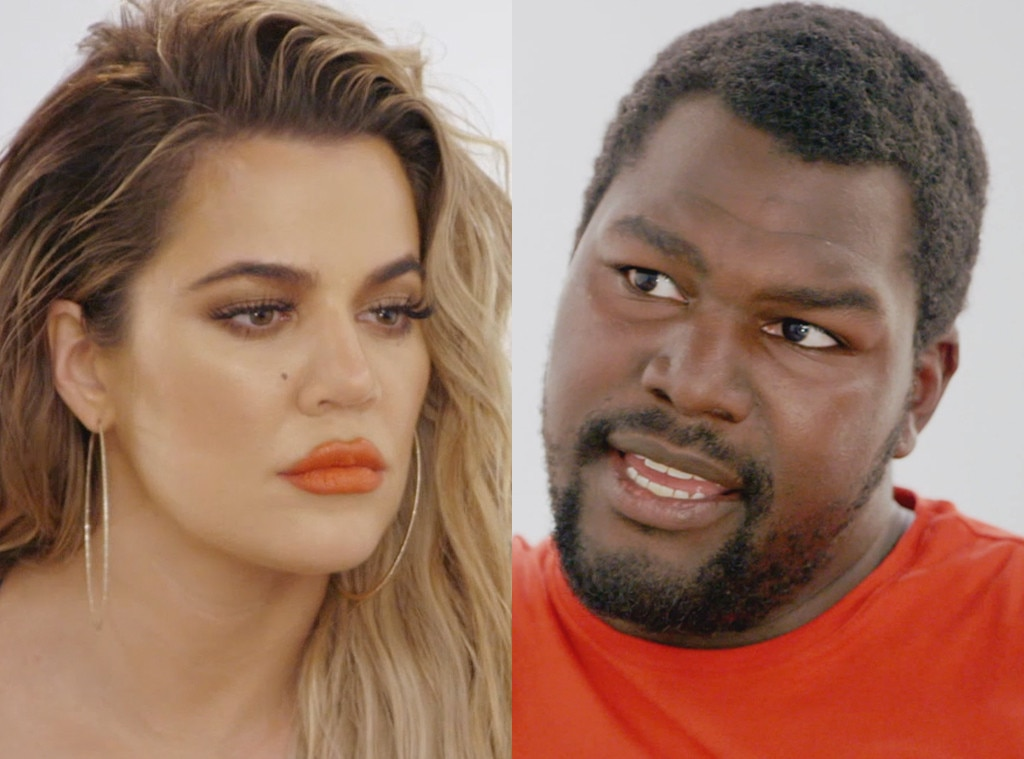 Khloe Kardashian Reveals Where She'll Give Birth to Her Baby