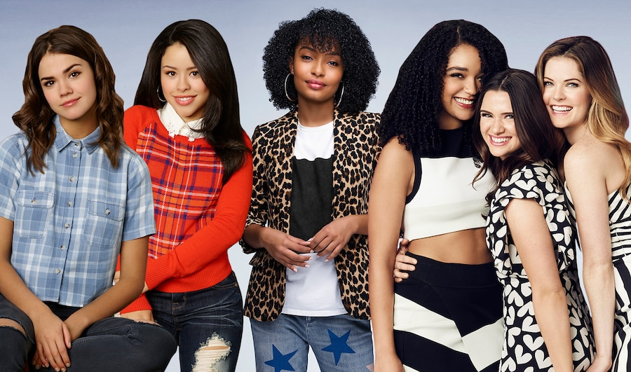 Freeform Shows, The Fosters, Grown-ish, The Bold Type