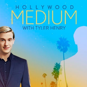 Hollywood Medium S3 Show Package