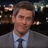 Arie Luyendyk Jr., Jimmy Kimmel Live