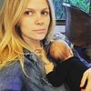Brooklyn Decker, Baby, Newborn