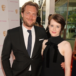 Stephen Campbell Moore, Claire Foy