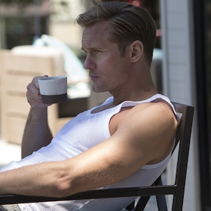 Alexander Skarsgard, Big Little Lies
