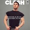 Nick Jonas, Clash Magazine