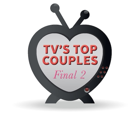 TV's Top Couple 2018: Vote in the Final Round Now!