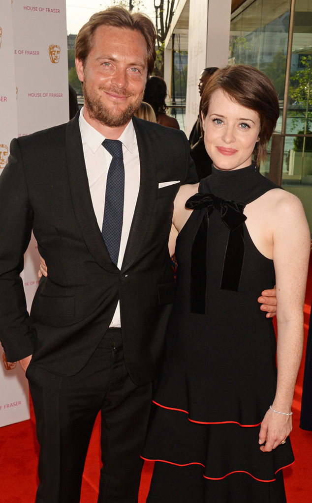 Claire Foy And Stephen Campbell Separate After Four Years Of Marriage