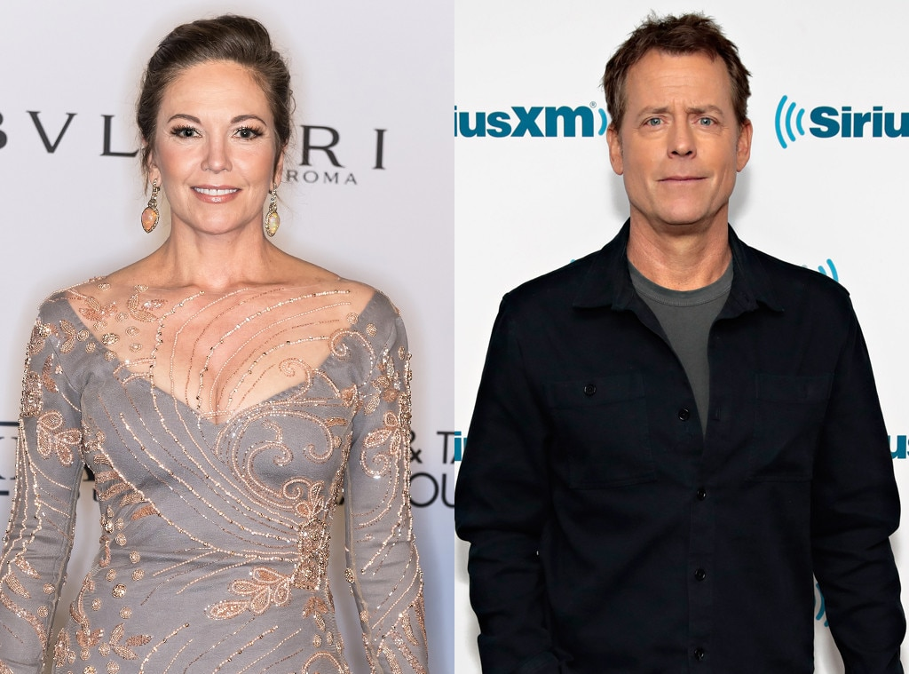'House of Cards' Adds Diane Lane and Greg Kinnear for Final Season