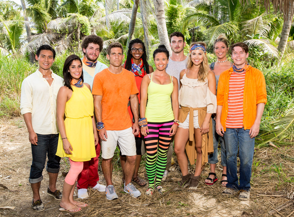 survivor australia 2018 - photo #17