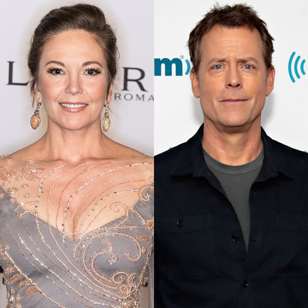 Diane Lane 2018 Dating Tv Show