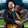 Justin Timberlake, 2018 Super Bowl Wochit