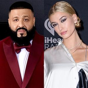 DJ Khaled, Hailey Baldwin