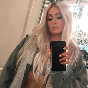 Paris Hilton, Yeezy Season 6