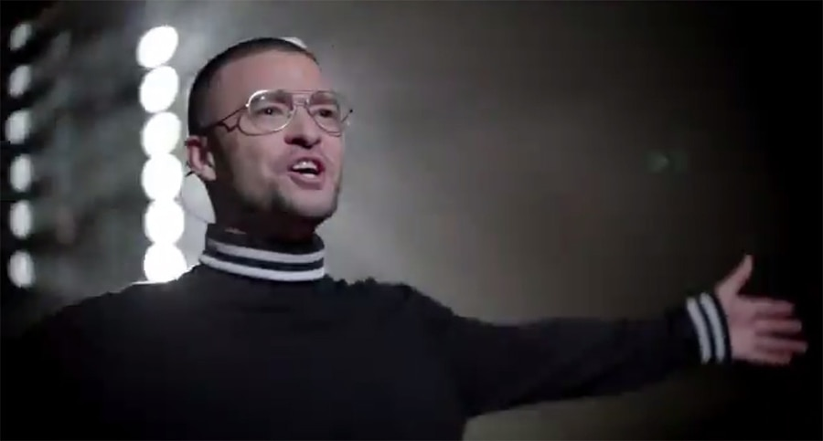 Justin Timberlake, Filthy, Video